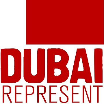 Dubai Represent by kaysha