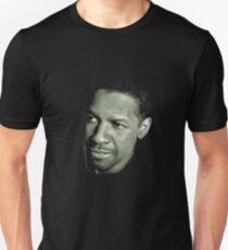 denzel potrait T-Shirt