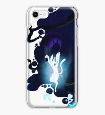 Ori and the blind forest iPhone Case/Skin