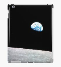 Earth Rise iPad Case/Skin