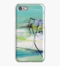 Sand Tracks iPhone Case/Skin