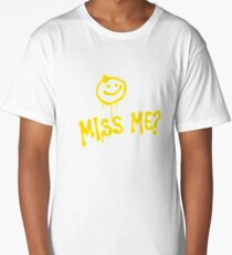 DID YOU MISS ME :) MORIARTY  Long T-Shirt