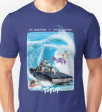 TOFOP - MICF 2017 Art (Clothing) T-Shirt