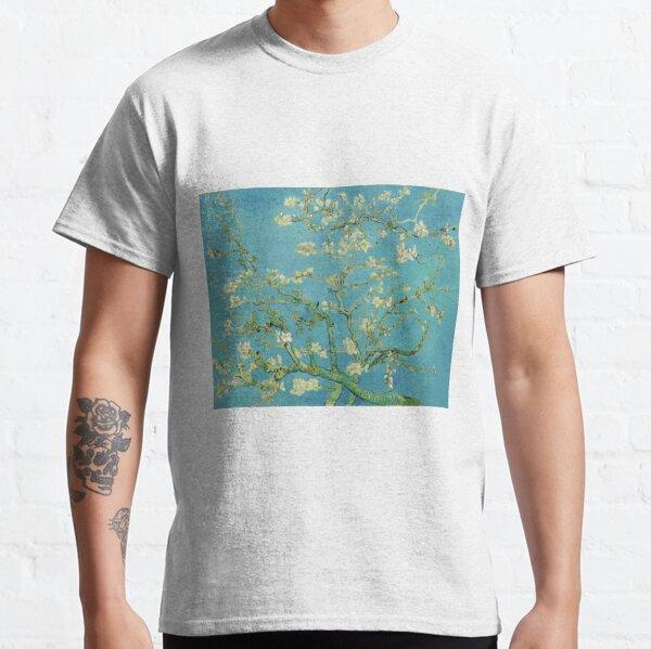Almond Blossoms by Vincent van Gogh (1890) Classic T-Shirt