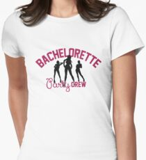 Bachelorette Party Crew T-Shirt