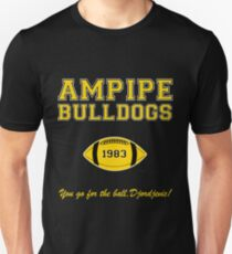 Ampipe Football Alternates Unisex T-Shirt