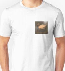 Renaissance art Swan Unisex T-Shirt