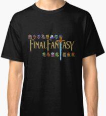 Final Fantasy IV Classic T-Shirt