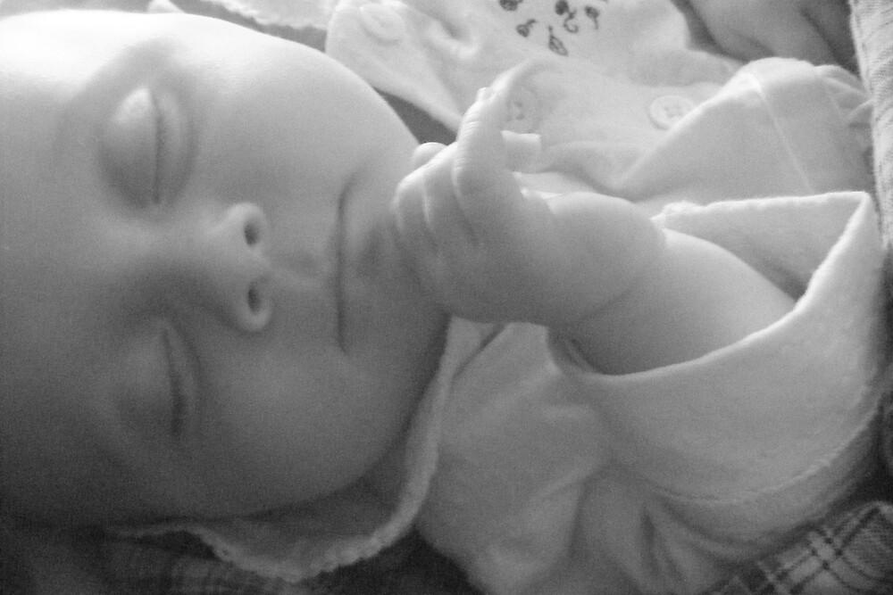 real baby by emmakmichael