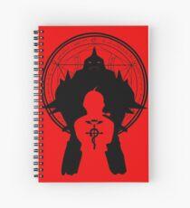 FM Alchemist Spiral Notebook