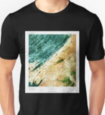 USGS TOPO Map Florida FL Pa Hay Okee Lookout Tower 347930 1972 24000 Unisex T-Shirt