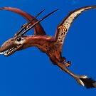 Welsh Dragon by dragonsofwales
