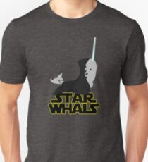 Starwhals Unisex T-Shirt