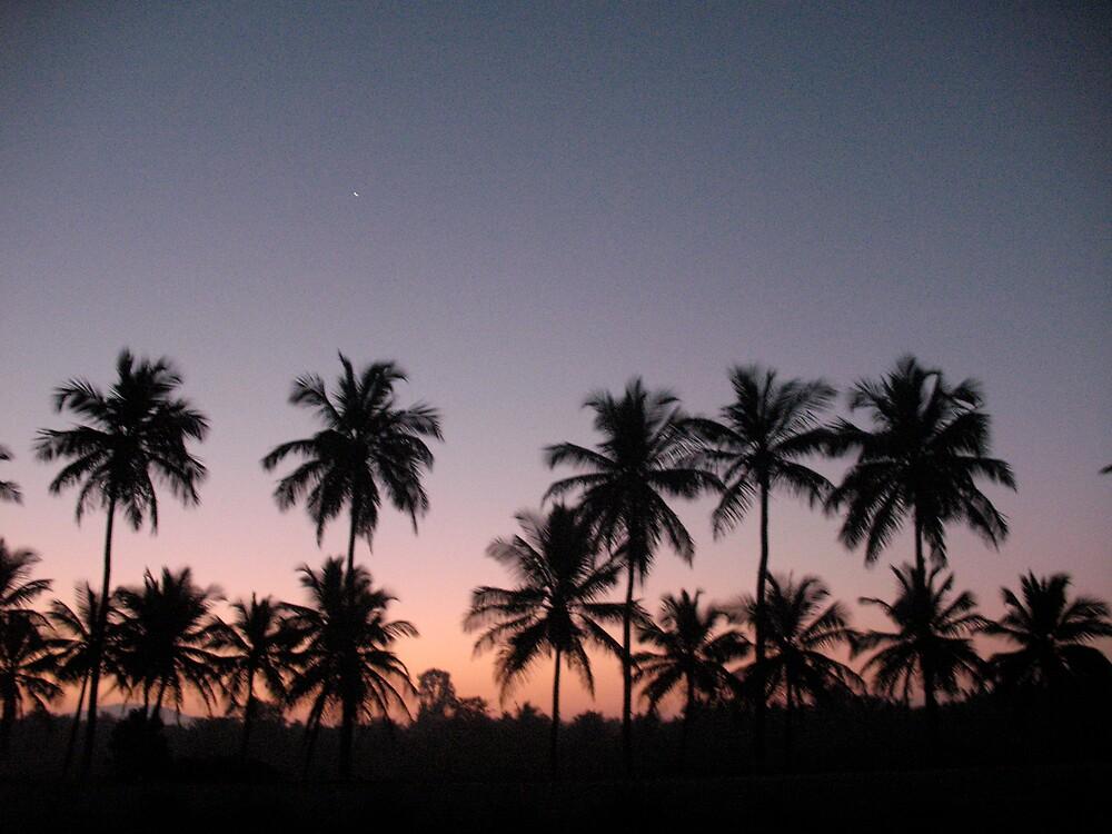 Sunrise.. by Harshit Khetan