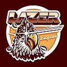 Team Lazer Eagles by Mattgyver