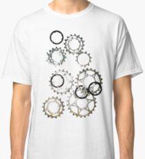 Bike Cogs Classic T-Shirt