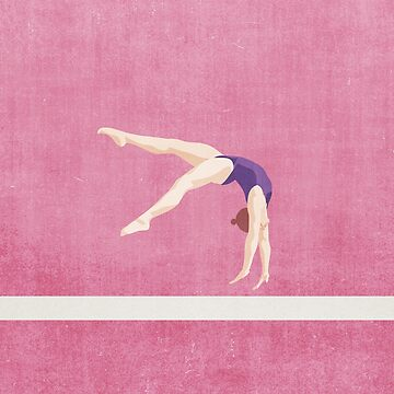 SUMMER GAMES / Artistic Gymnastics by danielcoulmann