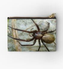 Guarding The Nest! - Massive Spider - NZ Studio Pouch