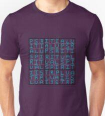Sudoku Spiritual Unisex T-Shirt