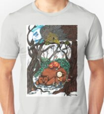 Odd and the Frost Giants T-Shirt