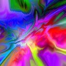 Razzle Dazzle design  by patjila
