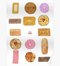 biscuits Poster