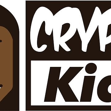 Crypto-Kids Logo by danbru44