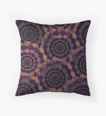 Flower..4 Throw Pillow