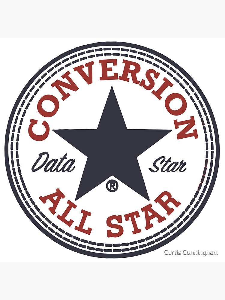 Data Conversion All Star by cupacu