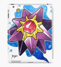 Starmie iPad Case/Skin