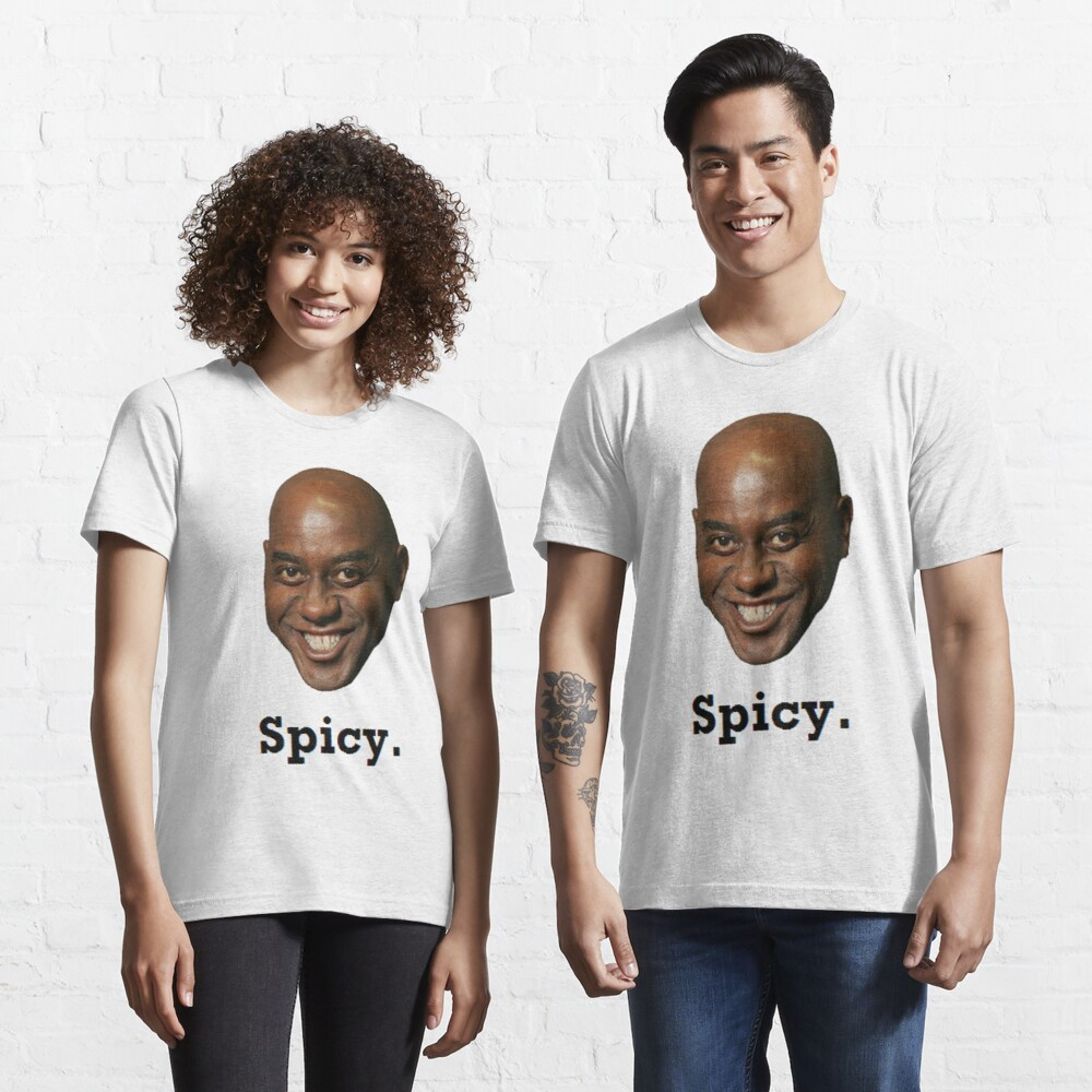 Spicy - Ainsley Harriott Essential T-Shirt