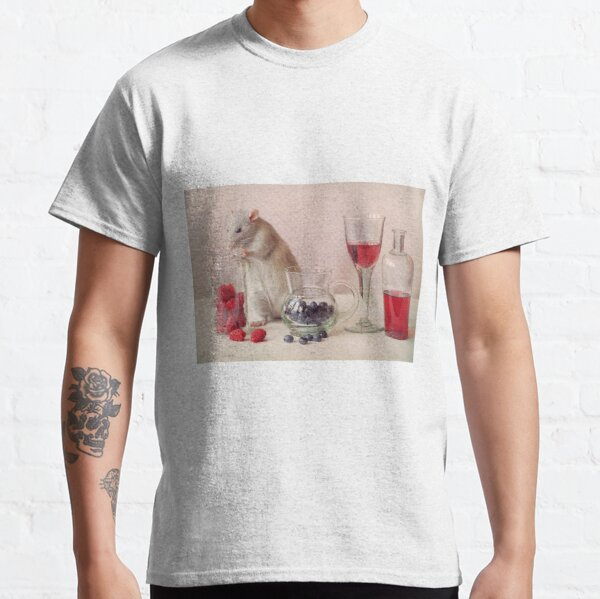 Jimmy in still life Classic T-Shirt