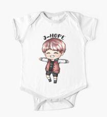 YNWA - JHOPE CHIBI Kids Clothes