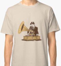 Parov Stelar DJ Vintage Disc Jockey Classic T-Shirt