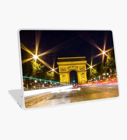 Arc De Triomphe 10 Laptop Skin
