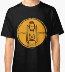 Outdoor-Abenteuer Classic T-Shirt