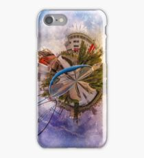 Riverside World iPhone Case/Skin