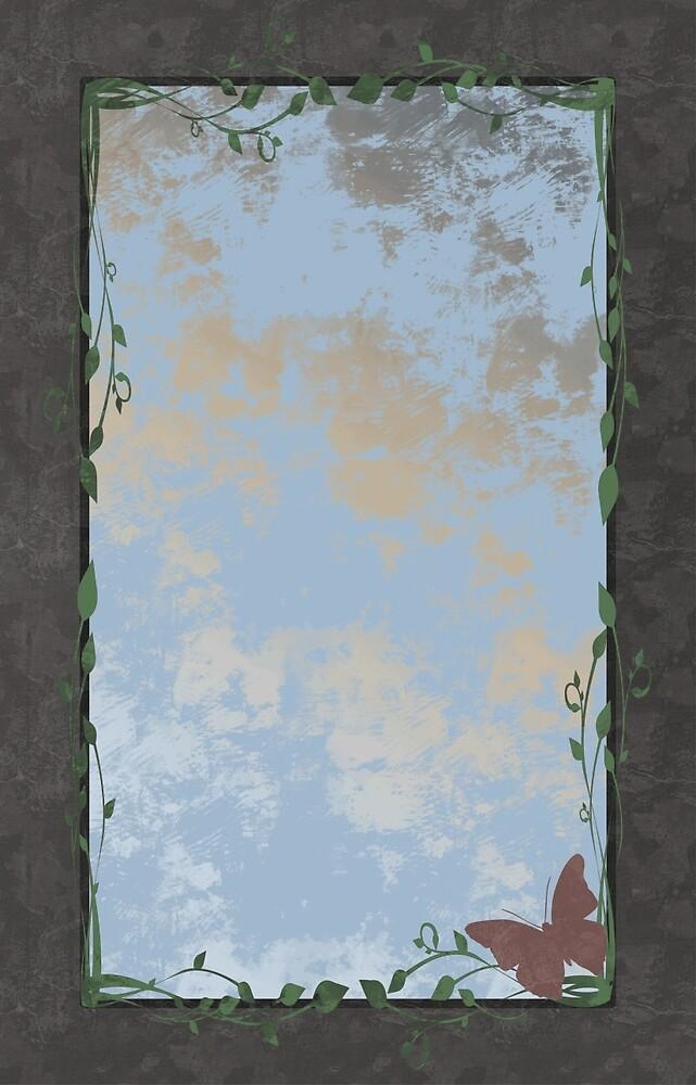 Skies Through A Window by Shardust