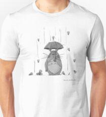 Forecast, shuttlecocks Unisex T-Shirt