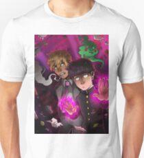 Mob Psycho 100 Print Unisex T-Shirt