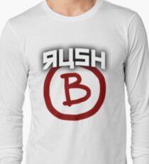 RUSH B - Counter Strike T-Shirt