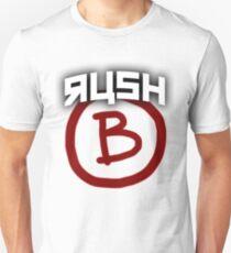RUSH B - Counter Strike Unisex T-Shirt