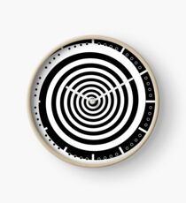 Hypnosis Spiral, Hypnotherapy, Trance Clock