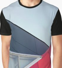 Rooftops Graphic T-Shirt