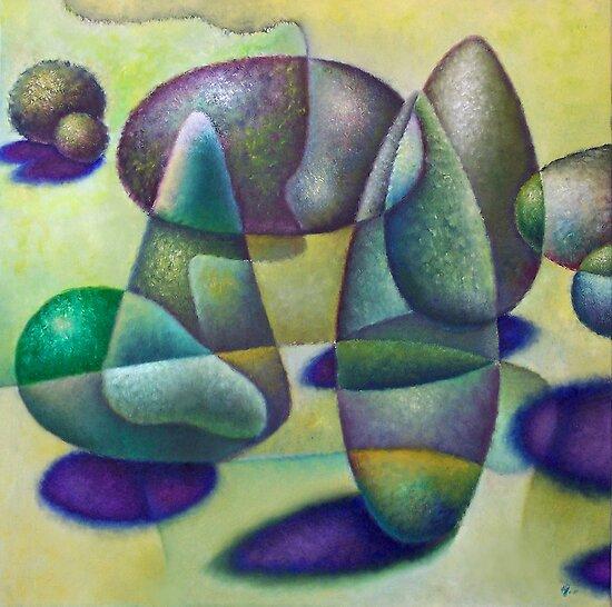The Greening by Karsten Stier