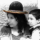 Cuenca Kids 912 by Al Bourassa