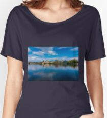 Prague, Czech Republic Women's Relaxed Fit T-Shirt