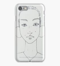 Mia Rae iPhone Case/Skin