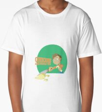 Onions Are People Too Long T-Shirt