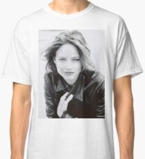 Jodie foster Classic T-Shirt